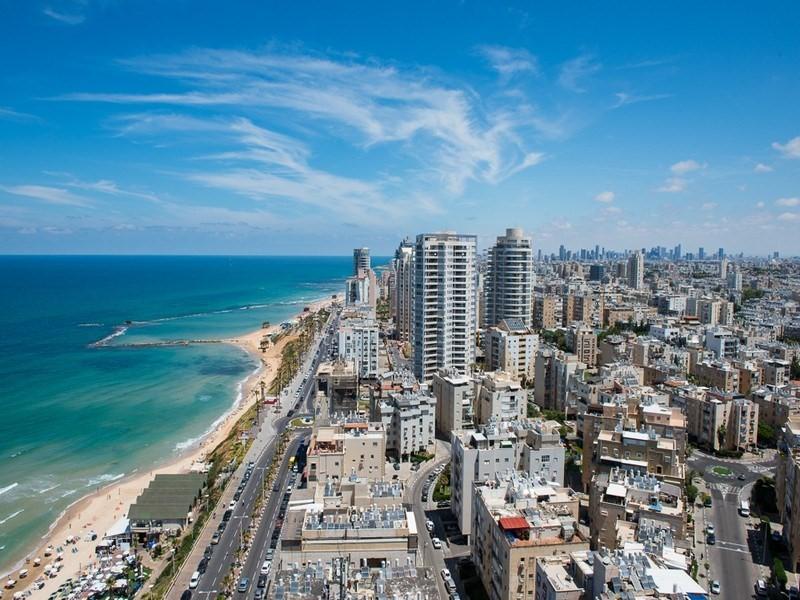 Flug Und Hotel Tel Aviv