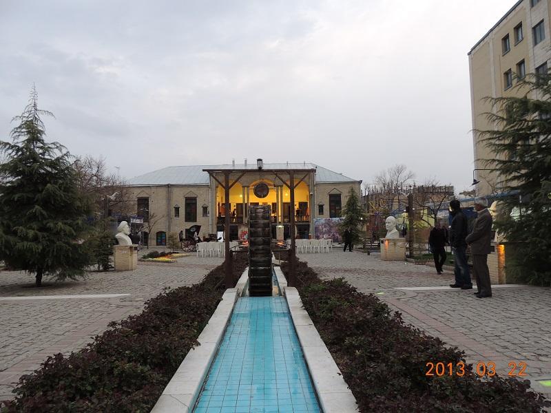 Mashad Hauptstadt von Khorasan