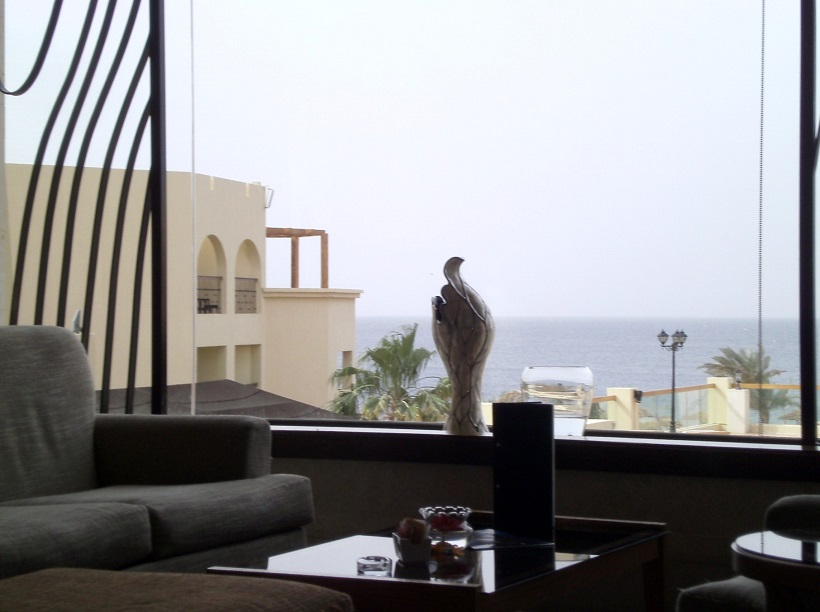 5* Hotel Tala Bay