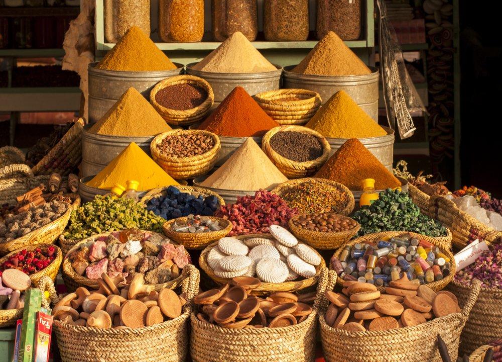 Marokko - Marrakesch Städtereise|5 Tage Marokko